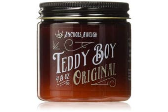 Anchors Hair Company Teddy Boy Original Water Based Styling Pomade, 130ml