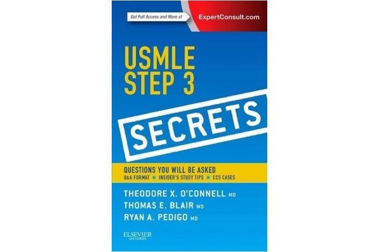USMLE Step 3 Secrets (Secrets)