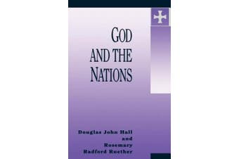 God and the Nations (Creative pastoral care & counseling)