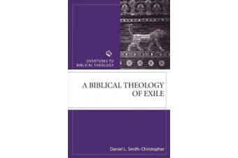 Biblical Theology of Exile