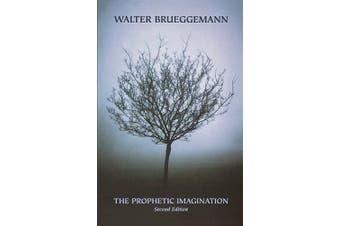 The Prophetic Imagination