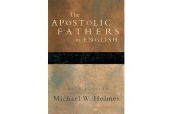 The Apostolic Fathers in English