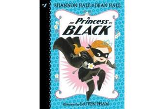 The Princess in Black (Princess in Black)
