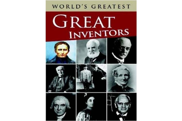 Great Inventors