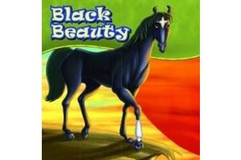 Pegasus: Black Beauty