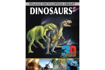 3D - Dinosaurs