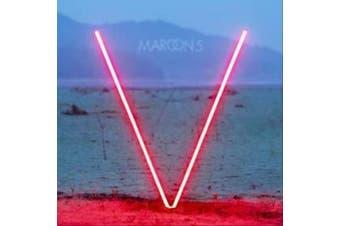 V [Deluxe Version]  [Digipak] [Parental Advisory]