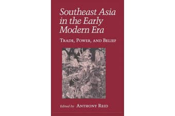 Southeast Asia in the Early Modern Era: Female Characters, Male Playwrights, and the Modern Stage
