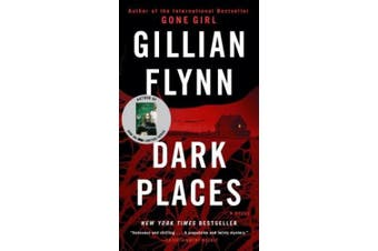 Dark Places (Mass Market)