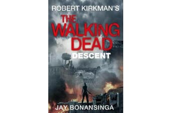 Descent (The Walking Dead)