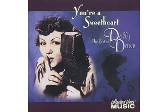 You're a Sweetheart: The Best of Dolly Dawn *