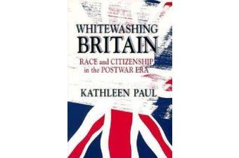 Whitewashing Britain: The Political Culture of Interwar Italy