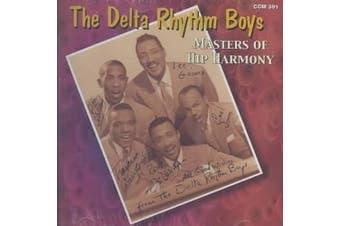 Masters of Hip Harmony