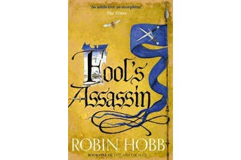 Fool's Assassin (Fitz and the Fool, Book 1) (Fitz and the Fool)
