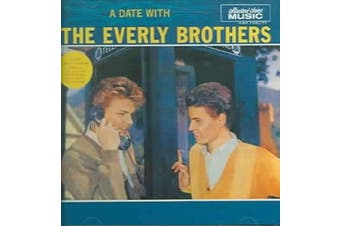 A Date with the Everly Brothers