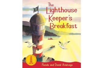 xhe Lighthouse Keeper's Breakfast (The Lighthouse Keeper)