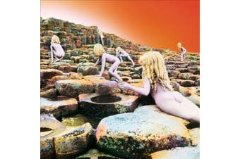 Houses Of The Holy (Remastered Original CD)