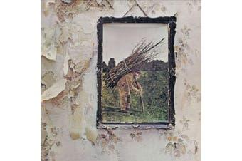 Led Zeppelin IV (Super Deluxe Edition Box) (CD & LP)
