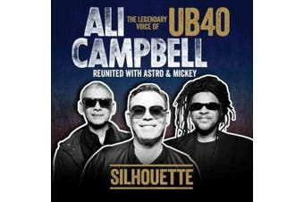 Silhouette: The Legendary Voice of UB40