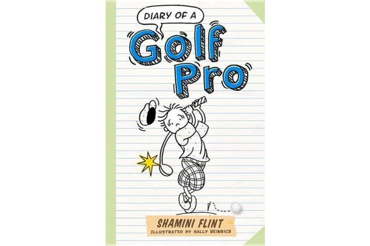 Diary of a Golf Pro (DIARY OF A...)
