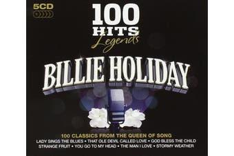 100 Hits Legends: Billie Holiday