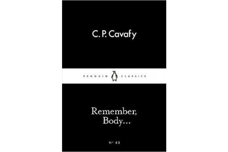 Remember, Body... (Penguin Little Black Classics)
