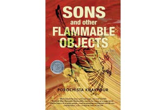 Sons and Other Flammable Objects: A Novel