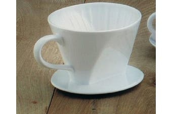WM Bartleet & Sons Coffee filter Cone