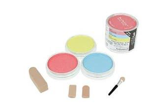 PanPastel Ultra Soft Artist Pastel Set 9ml 3/Pkg
