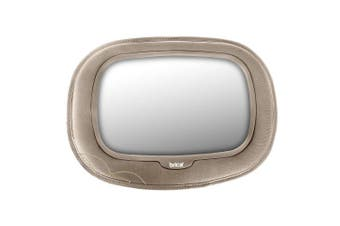 Brica Baby In-Sight Mega Mirror - Tan