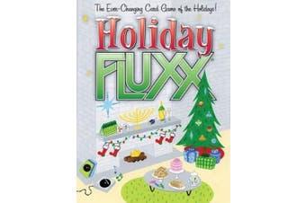 (Holiday Fluxx) - Holiday Fluxx