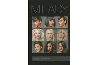 Exam Review Milady Standard Cosmetology 2016
