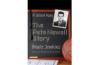 A Good Man: The Pete Newell Story
