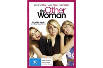 The Other Woman [Region 4]