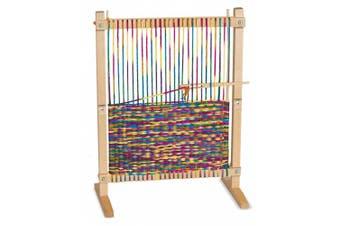 Multi-Craft Weaving Loom Kit