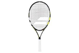 (LIGHT is a comfortable, 1 SIZE) - Babolat Nadal 25 Junior Tennis Racquet