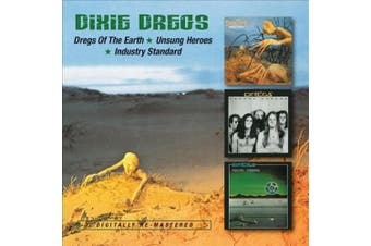 Dregs of the Earth/Unsung Heroes/Industry Standard *
