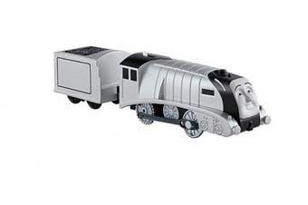 (Spencer Engine) - Thomas & Friends Trackmaster Spencer Engine