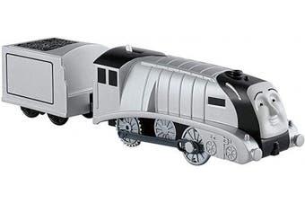 (Spencer) - Thomas & Friends Trackmaster Spencer Engine