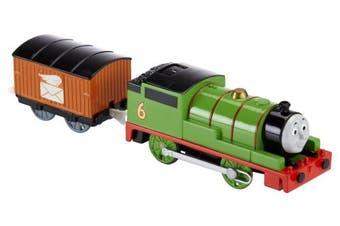 (Percy Engine) - Thomas & Friends Trackmaster Percy Engine