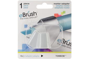 Craftwell USA eBrush Marker Adapter for Tombow Dual Brush Markers