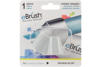 Craftwell USA eBrush Marker Adapter for Prismacolor Double Ended Art Markers