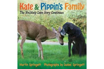Kate & Pippin's Family  : The Unlikely Love Story Continues