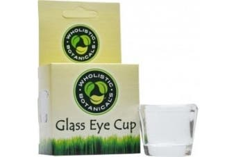 Glass Eye Cup