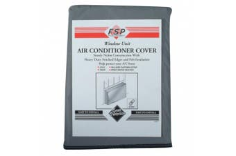 Whirlpool 484069 Air Conditioner Outdoor Cover, Large
