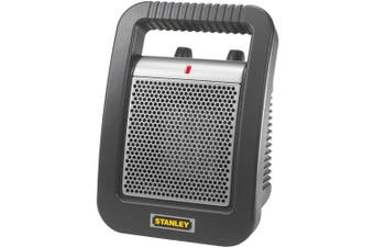 Lasko 675945 Stanley 30cm Ceramic Utility Heater