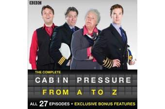 Cabin Pressure: A-Z: The BBC Radio 4 Airline Sitcom [Audio]