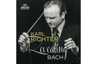 Revealing Bach