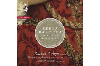 Perla Barocca: Early Italian Masterpieces