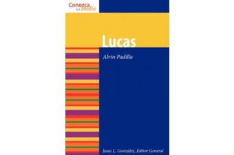 Lucas (Know Your Bible (Spanish)) [Spanish]